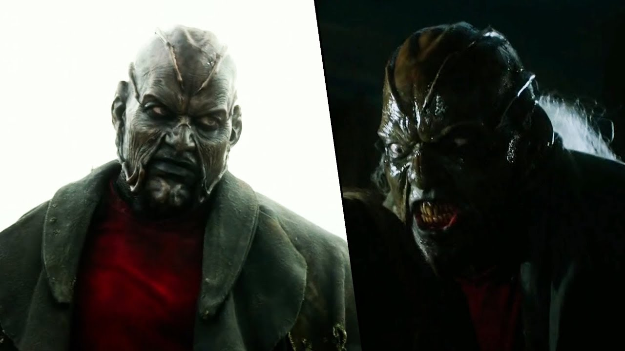 Jeepers Creepers 4 - Origin Story? How To Fix The Mistakes Of Jeepers  Creepers 3 Explained