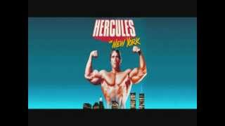 Hercules in New York theme
