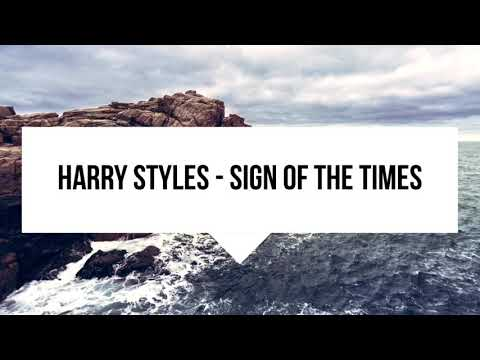 Harry Styles - Sign Of The Times (SpeedTrike Remix)