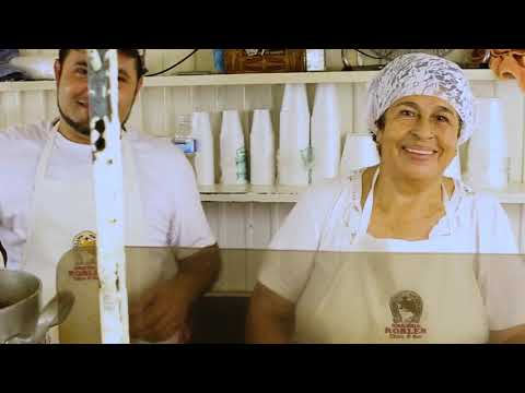 The Original Downtown Puerto Vallarta Food Tour - Video