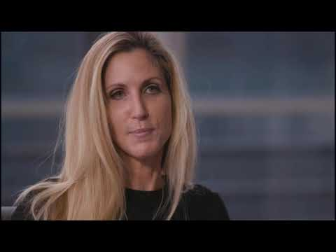Ann Coulter on President Trump Unfollowing Her on Twitter