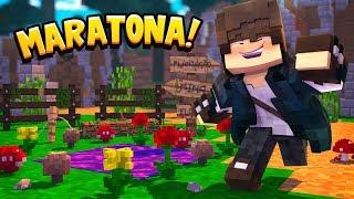 MARATONA! - Entre Dimensões #7