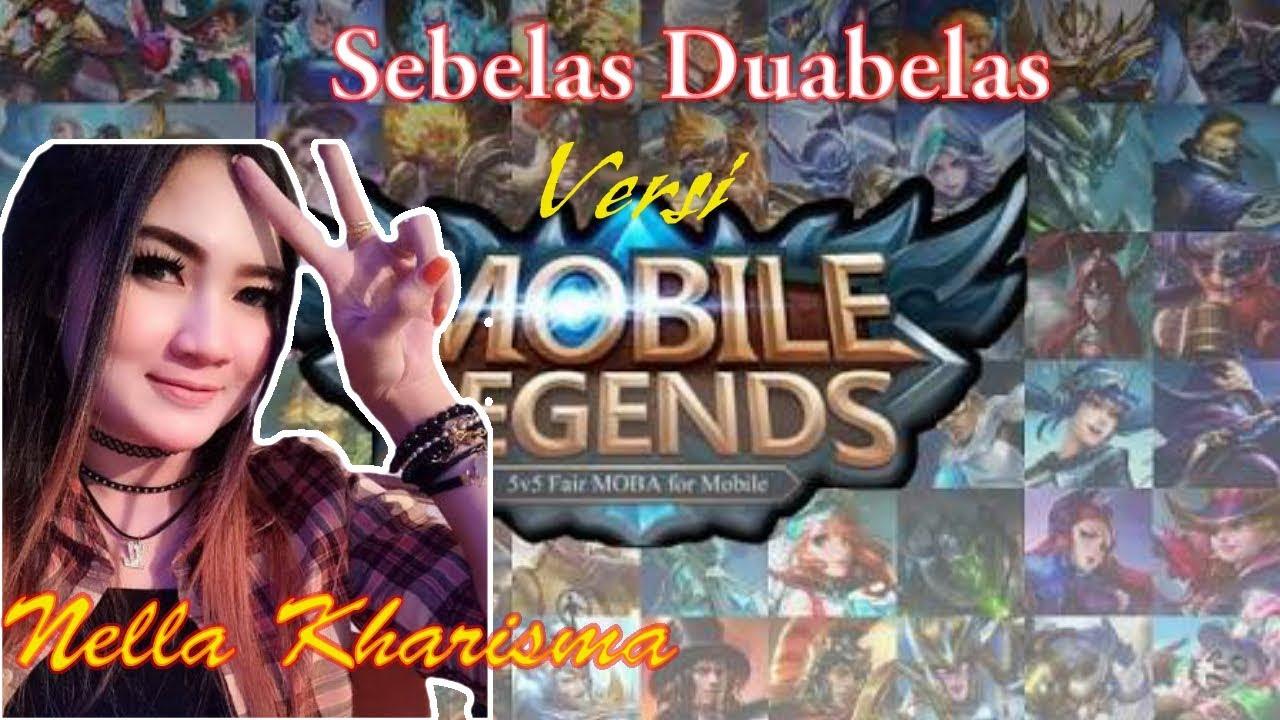 Download lagu nella kharisma sebelas duabelas mp3 uyeshare