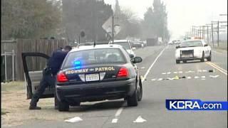 Crime Scene Investigator Killed In Line Of Duty