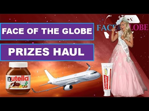 Spotlights On | Face Of The Globe Prize Haul | Emily Martin