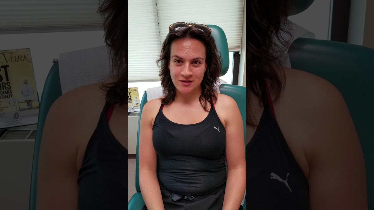 Acne Scar Treatment - Dr Jeffrey Rapaport - New Jersey