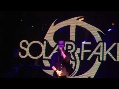 Solar Fake - 2016-10-16 - Live In Moscow (HD, Multicam)