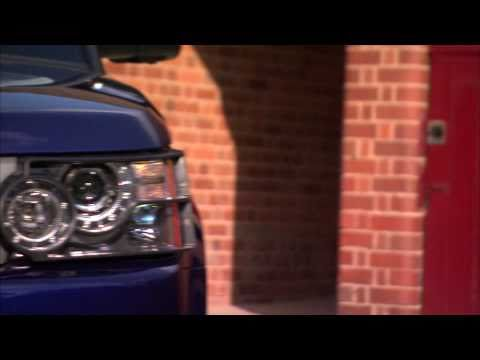 Range Rover Sport 2010 Approved Accessories