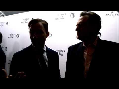 Victor Slezak and JJ Kandel for The Mulberry Bush