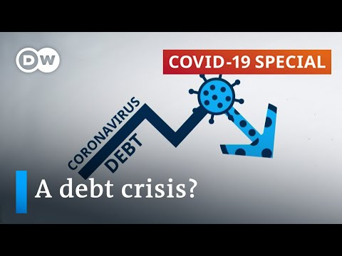 Will we have a debt crisis following the coronavirus crisis?