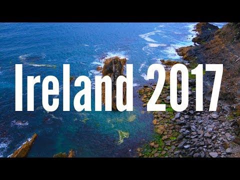 Ireland | Summer 2017