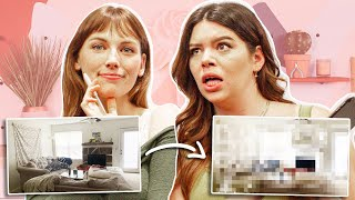 fixing your sad rooms (we went IN)