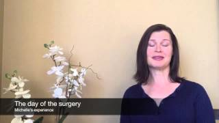 Breast Augmentation in Seattle - Breast Lift  Michelle The Gallery of Cosmetic Surgery Seattle Thumbnail