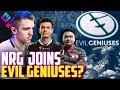 NRG CSGO Set to Join Evil Geniuses for Their Return to CS