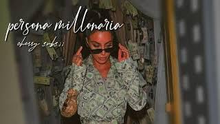 millionaire life; persona rica; subliminal //potente//