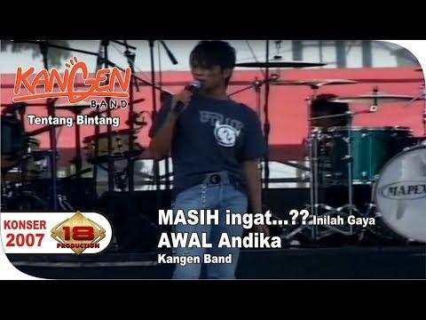 Kangen Band - Tentang Bintang (Live Konser Bengkulu 09 Maret 2007)