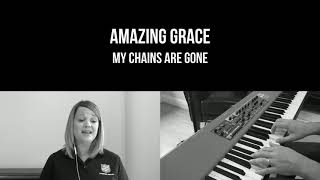 Amazing Grace (My Chains Are Gone) - The Salvation Army Liverpool Walton