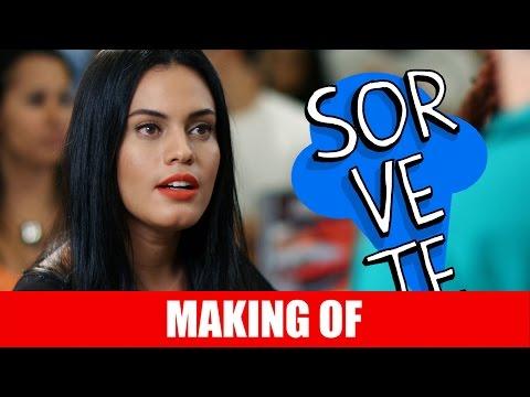 Making Of – Sorvete