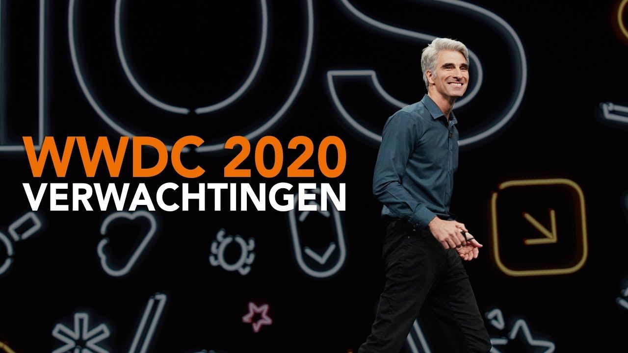 WWDC 2020: dit zijn onze 5 verwachtingen