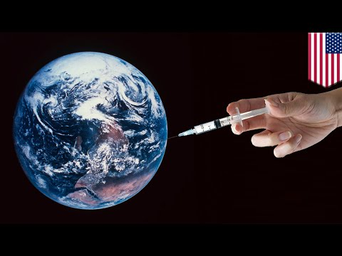 Climate change: Geoengineering artificially cools the Earth, but at a cost - TomoNews