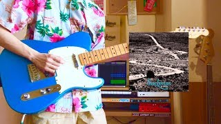 "Suchmos ""FUNNY GOLD"" (Guitar Cover by ochiva)"