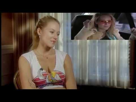 Jewel Interview for TV - Raw Footage from TV Producer Shelf
