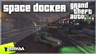 GTA V Secret Car |