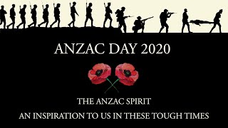 Join our staff and students by commemorated anzac day at an assembly 🇦🇺🇳🇿 on friday 24 april, 2020.#lestweforget #anzacday #anzac20 #gettingthroughthisto...