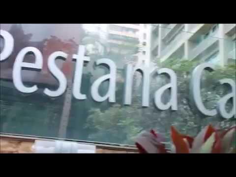 OPEN VISION TRAVEL PESTANA CARACAS