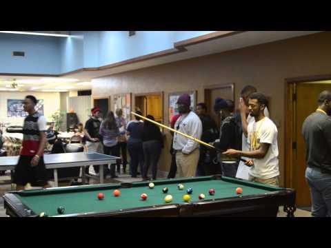 Tyler Junior College Baptist Student Ministry