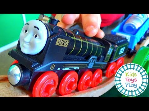 Thomas and Friends No More Mr. Nice Engine | Thomas and Friends Full Episodes Parodies