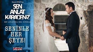 Düğün heyecanı! - Sen Anlat Karadeniz 31.Bölüm