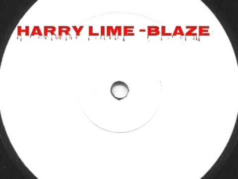 Harry lime -blaze
