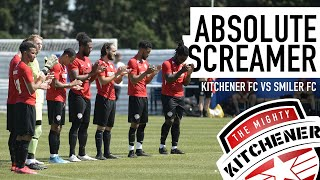 BEST GOAL EVER SCORED AGAINST US? 😭 | Brotherhood's Sunday League Football | Kitchener FC