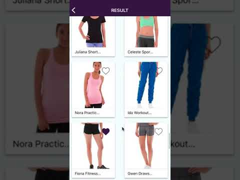 E-commerce Application on React Native | Agile Infoways