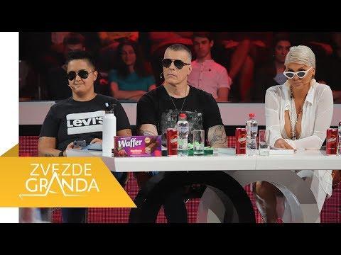 Zvezde Granda - Specijal 37 - 2018/2019 - (TV Prva 09.06.2019.)