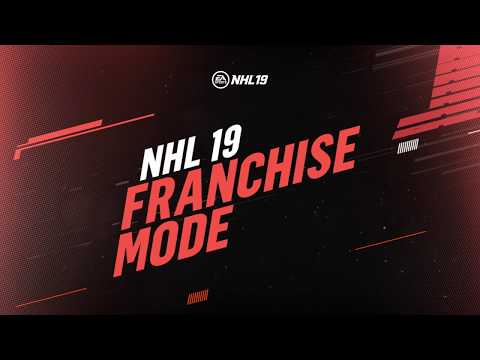 NHL 19 | Franchise Mode | Revamped Scouting Engine