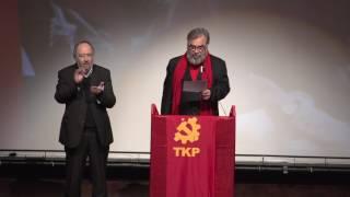 22 Ocak 2017 - TKP yoluna devam ediyor