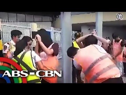 News Patrol: 36 Chinese, pina-deport | November 7, 2018