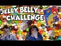 JELLY BELLY ! CHALLENGE ACCEPTED ! | Mister Drunk Square