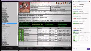 World of Mixed Martial Arts 4 Release Stream Part 1