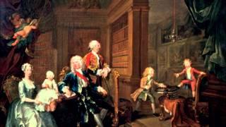 JS Bach - Die Kunst der Fuge