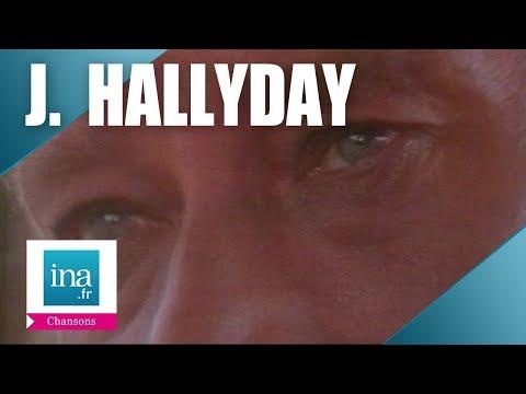 "Johnny Hallyday ""Je te promets""   Archive INA"