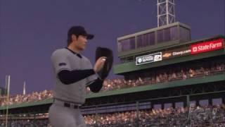 Major League Baseball 2K8 PlayStation 3 Trailer -
