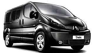 Descarga Manual De Taller Renault Trafic Youtube