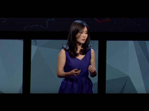 Awakening North Korea's valley of the clueless | Hyeonseo Lee | TEDxBerlin