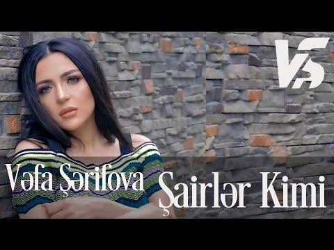 VEFA SERIFOVA - SAIRLER KIMI 2019 (Official Music Video)