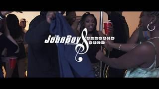 """You!"" John Boy & Surround Sound"