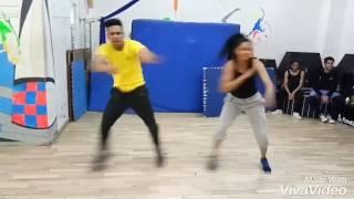 Mukkala mukkabala song choreographed by deepak gothwal