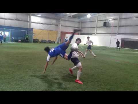 YG vs South Dakota United FC SDU Copa 2-25-17